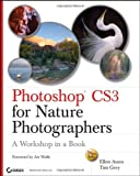 echange, troc  - Photoshop CS3 for Nature Photographers: A Workshop in a Book