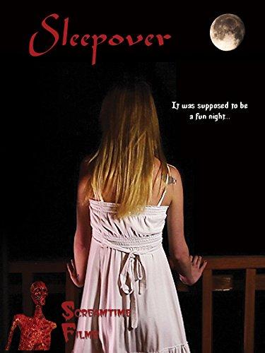 Sleepover (Haunted House Horror Movie)