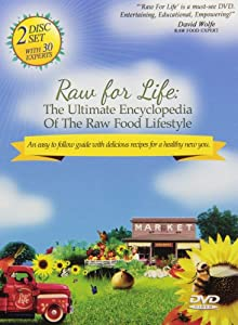 Raw for Life / Simply Raw