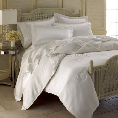 Empress Silk Comforter