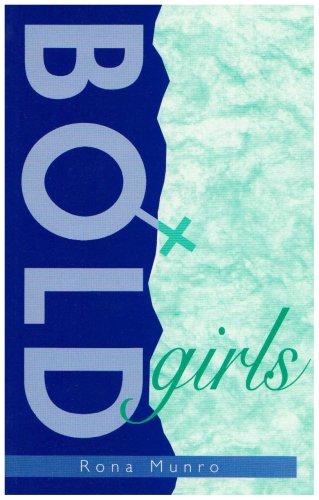 bold girls rona munro pdf