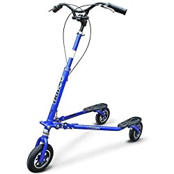 Trikke T78 Deluxe Scooter