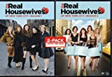 The Real Housewives of New York City: Seasons 1 and 2