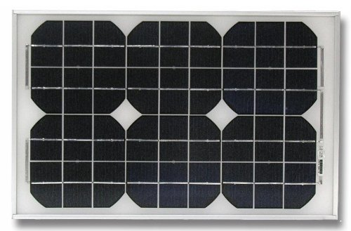 Go Power! GP-RV-10 10-Watt Solar Kit