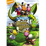 The Backyardigans: Tale of the Mighty Knights ~ Jonah Bobo