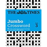 Times 2 Jumbo Crossword Book 3: 60 of the World's Biggest Puzzles from the Times 2: Bk. 3 (Times Crossword)by John Grimshaw
