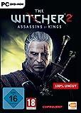 The Witcher 2: Assassins of Kings - Premium Edition (uncut) bei amazon kaufen