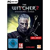 The Witcher 2: Assassins of Kings - Premium Edition (uncut)von &#34;NAMCO BANDAI Partners...&#34;