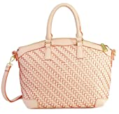 Steve Madden Women's Dazzel Satchel, Blush, One Size