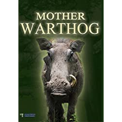 Mother Warthog