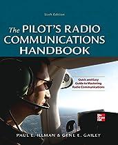 Pilot's Radio Communications Handbook Sixth Edition