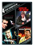 Cover art for  4 Film Favorites: Harrison Ford Collection