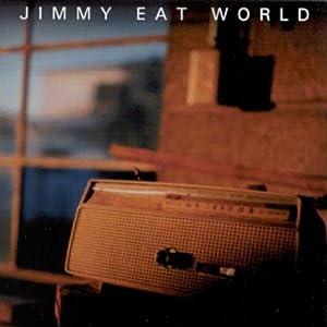Jimmy Eat World