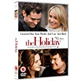 The Holiday [DVD] [2006]by Cameron Diaz