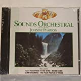 Sounds Orchestral With Johnny Pearson