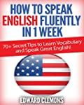 English: How to Speak English Fluentl...