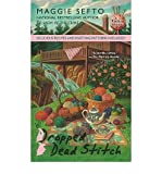 Dropped Dead Stitch (1408457490) by Sefton, Maggie