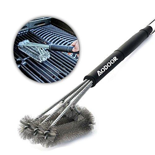 aodoor-brosses-a-barbecue-18-acier-inoxydable-3-brosses-avec-un-manche-long-et-ergonomique-meilleur-