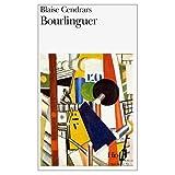 Bourlinguer (0785917896) by Cendrars, Blaise