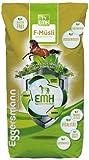 Eggersmann F-Müsli Wellness EMH für Pferde, 1-er Pack (1 x 25 kg)