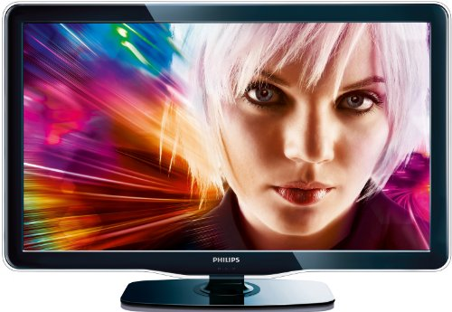 Philips 46PFL5605H/05 46-inch Widescreen Full HD LED TV