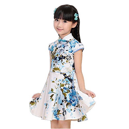 Chinese Dresses For Kids