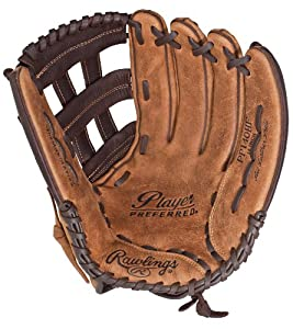 Rawlings Player Preferred 14-inch Softball Pattern Glove (PP140HF) by Rawlings
