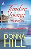 Tender Loving Passion: Temptation and Lies\Longing and Lies (Ladies of TLC)