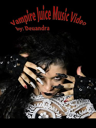 Vampire Juice