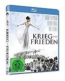 Image de Krieg und Frieden [Blu-ray] [Import allemand]