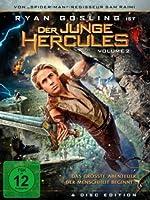 Der junge Hercules - Volume 2