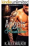 Angels & Assassins: BWWM Romance