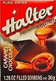 Halter Sugar