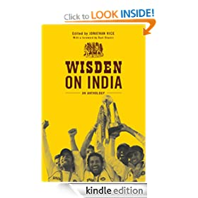Wisden on India: An anthology