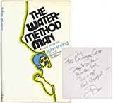 The Water-Method Man (0394473329) by John Irving