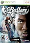 NBA Ballers: Chosen One - Xbox 360