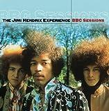BBC Sessions by Jimi Hendrix