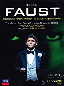 Charles Gounod - Faust [2 DVDs]