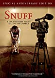 Snuff: A Documentary About Killing On Camera (special Edition)