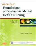 img - for Varcarolis' Foundations of Psychiatric Mental Health Nursing: A Clinical Approach, 7e book / textbook / text book