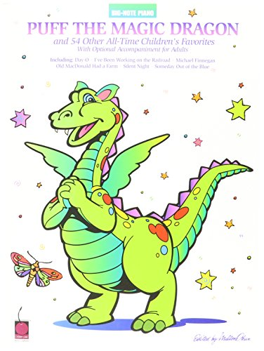 puff-the-magic-dragon-and-54-other-all-time-childrens-favorites-easy-piano
