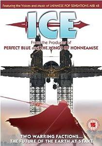 Ice [DVD]