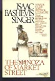 The Spinoza of Market Street (0140051759) by Singer, Isaac Bashevis