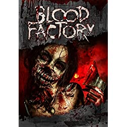 Blood Factory