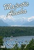 Majestic Alaska, Vancouver BC Departure