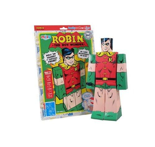 """9"""" Kookycraft - Robin"""