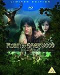 Robin of Sherwood [Blu-ray] (Region F...