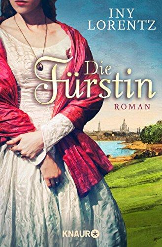 Die Fürstin: Roman