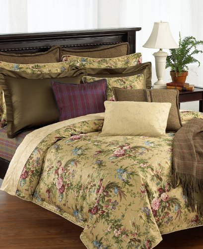 Lauren Ralph Lauren ''Adriana'' Pillowcases, King
