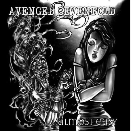 AVENGED SEVENFOLD - Almost Easy - Zortam Music